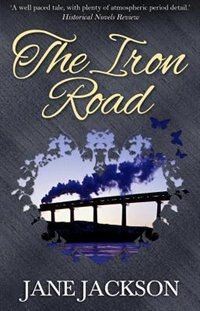 Book The Iron Road by Jane Jackson
