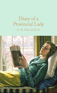 Diary Of A Provincial Lady