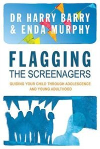 Flagging The Screenagers: A Survival Guide For Parents