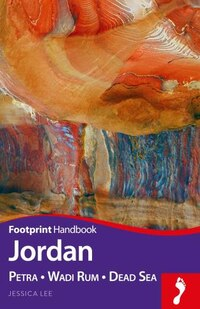 Jordan Handbook: Petra - Wadi Rum - Dead Sea