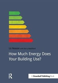 How Much Energy Does Your Building Use? by Kerry Mashford