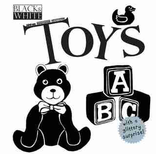 Black & White: Toys by David Stewart