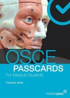 Osce Passcards For Medical Students