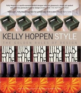 Book Kelly Hoppen Style: The Golden Rules Of Design by Kelly Hoppen