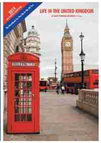 Life in the United Kingdom: A Guide For New Residents by Rehan Afzal