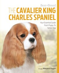 The Cavalier King Charles: Your Essential Guide From Puppy To Senior Dog
