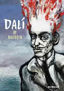 Dalí: Art Masters Series by Edmond Baudoin
