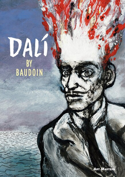 DalÝ: Art Masters Series by Edmond Baudoin