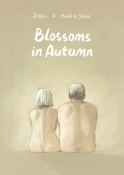Blossoms In Autumn by Zidrou