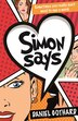 Simon Says by Daniel Gothard