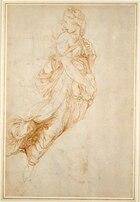 Raphael: The Drawing