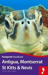 Antigua, Montserrat, St Kitts And Nevis Handbook: Barbuda - Montserrat