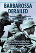 Barbarossa Derailed. Volume 2: The German Offensives On The Flanks And The Third Soviet Counteroffensive, 25 August-10 September 1 by David M. Glantz
