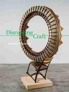 Disrupting Craft: Renwick Invitational 2018 by Abraham Thomas
