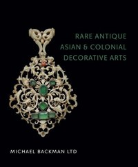 Rare Antique Asian And Colonial Decorative Arts