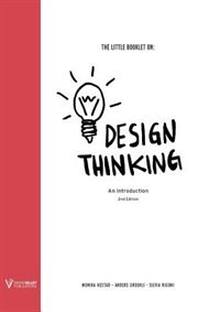 The Little Booklet on Design Thinking: An Introduction