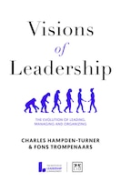 Visions Of Leadership: The Evolution Of Leading, Managing And Organizing