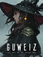 The Art Of Guweiz