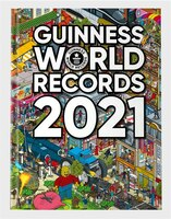 Guinness World Records, 2021