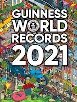 Guinness World Records, 2021: Le Mondial Des Records