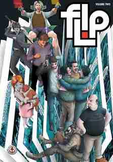 Flip Volume 2 by Various