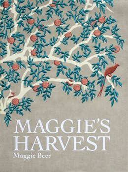 Book Maggie's Harvest by Maggie Beer