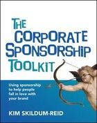 Corporate Sponsorship Toolkit