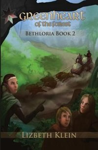 Greenheart of the Forest by Lizbeth Klein