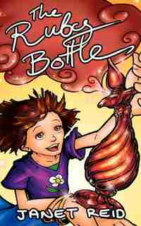 The Ruby Bottle by Janet Reid