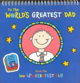 Book WORLDS GREATESTDAD by Na