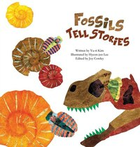 Science Storybooks:Fossils Tell Stories