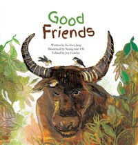 Science Storybooks:good Friends: Animal Mutualism