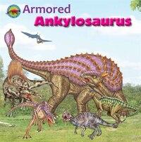 Armored Ankylosaurus