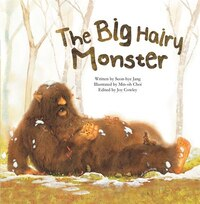 The Big Hairy Monster: Counting to Ten
