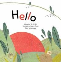 Hello: Greetings