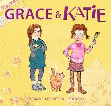 Grace And Katie by Susanne Merritt