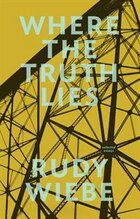 Where The Truth Lies: Selected Essays