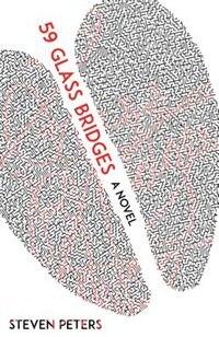 Book 59 Glass Bridges by Steven Peters