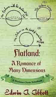 Flatland: A Workman Classic Schoolbook by Workman Classic Schoolbooks