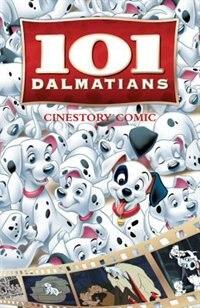 Disney's 101 Dalmatians Cinestory
