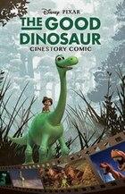 Disney Pixar Good Dinosaur Cinestory