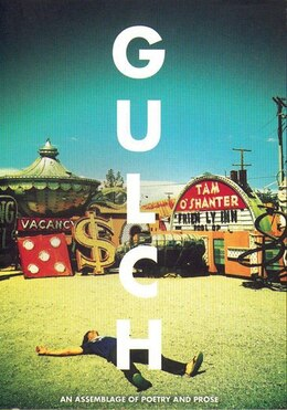 Book Gulch: An Assemblage of Poetry and Prose by Karen Correia Da Silva