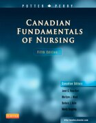 Canadian Fundamentals Of Nursing