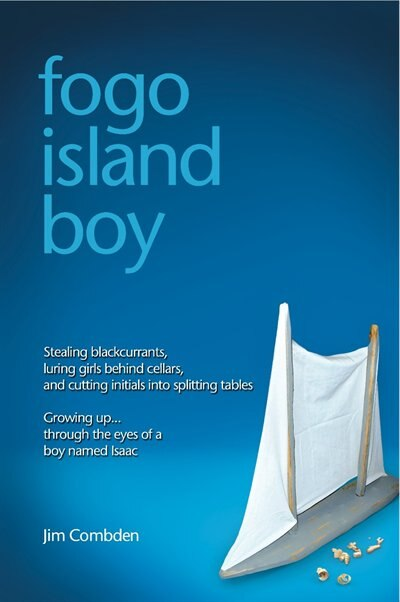 Fogo Island Boy by Jim Combden