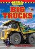 Big Trucks by Nicholle Carrière