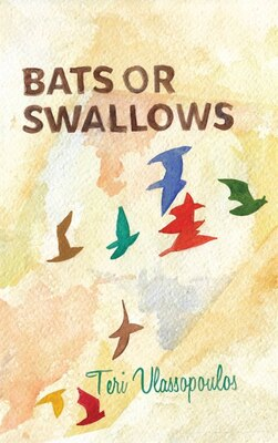 Book Bats or Swallows: and other stories by Teri Vlassopoulos