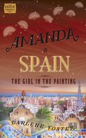 Amanda In Spain: The Girl in the Painting