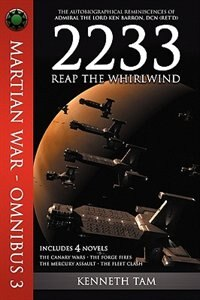 2233: Reap The Whirlwind by Kenneth Tam