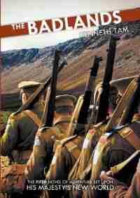 The Badlands by Kenneth Richard Tam