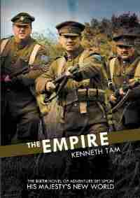 The Empire by Kenneth Richard Tam